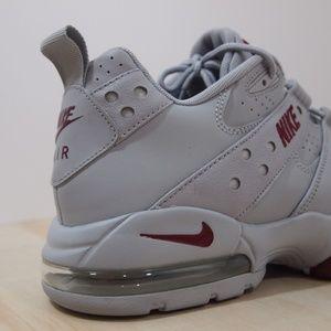Nike Shoes - Nike Air Max CB 94 Size 10.5 Wolf Grey Team Red d4da279c7